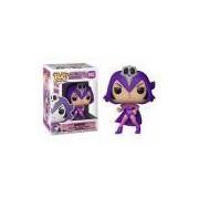 Funko Pop Television: Teen Titans Go! - Raven #603