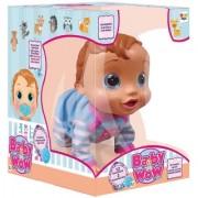 Igračka lutka Beba Luka / beba koja uči da puzi i ustaje