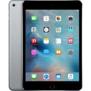 Apple iPad Mini 4 - 128GB -WiFi + Cellular (4G) - Spacegrijs/Grijs