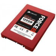 SSD Corsair Force GT 120GB (CSSD-F120GBGT-BK)