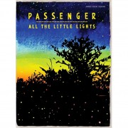 Wise Publications - Passenger: All the little lights songbook