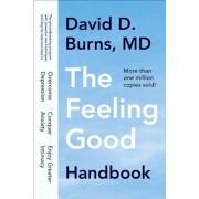 The Feeling Good Handbook, Paperback/David D. Burns