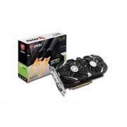 Tarjeta de Video NVIDIA GeForce GTX 1060 MSI 3GT OC, 3GB GDDR5, 1xHDMI, 1xDVI, 1xDisplayPort, PCI Express x16 3.0. GTX 1060 3GT OC