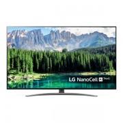 "Smart TV LG 55SM8600 55"" 4K Ultra HD LED Nanocell WiFi Negru"