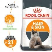 Hrana uscata pentru Pisici, Royal Canin Hair & Skin Care, 10 kg