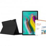 Starterspakket - Samsung Galaxy Tab S5e Wifi 64 GB Zwart