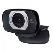 Logitech Web Cam Logitech C615 Manet HD 1080P Nero