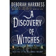 A Discovery of Witches, Paperback/Deborah Harkness