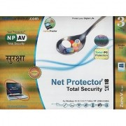 Net protector total security 1 user 3 years