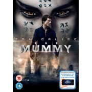 The Mummy (2017) (Includes Digital Download)