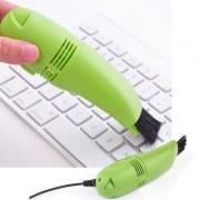Vacuum Tangentbords dammsugare USB