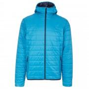 Icebreaker Hyperia Hooded Jacket Männer Gr. XL - Übergangsjacke - blau