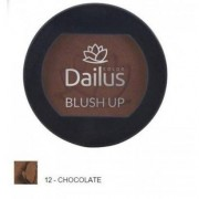 Blush Up Dailus Color 12 - Unissex
