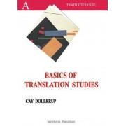 Basics of Translation Studies