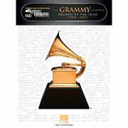 Hal Leonard - The Grammy Awards Record Of The Year 1958-2011