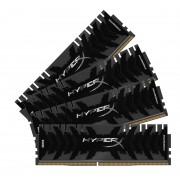 DDR4 64GB (4x16GB), DDR4 3000, CL15, DIMM 288-pin, Kingston HyperX Predator HX430C15PB3K4/64, 36mj