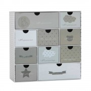 Maisons du Monde OURSON newborn gift set with drawers