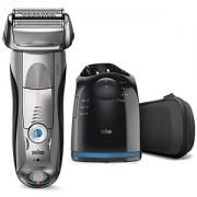 Braun 7898c Shaver & CleanCharge Station (7898cc)