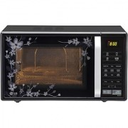 LG MC2144CP 21 L Convection Microwave Oven(Black)