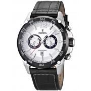 Ceas barbatesc Festina Sport F16673/1 Cronograf 47 mm 10 ATM