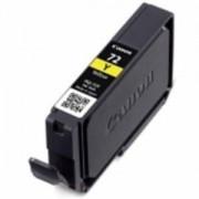 ГЛАВА CANON PIXMA PRO-10 - Yellow ink cartridge - PGI-72Y - 6406B001 - P№ NP-C-0072Y/C(PG) - 200CANPGI 72Y- G&G