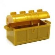 Lego - Pearl Gold Treasure Chest