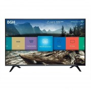 "SMART TV BGH 50"" 4K B-5018UH6"