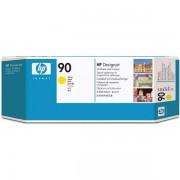 HP 90 - C5057A cabezal amarillo
