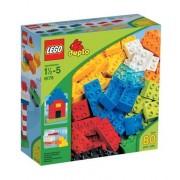 LEGO Duplo Basic Bricks (80 Pcs.)