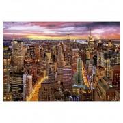 Puzzle 3000 Vistas De Manhattan - Educa Borras