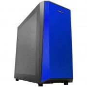 Carcasa Raidmax Delta I WU Black / Blue