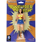 NJCroce Action Figure 12.7cm Justice League: New Frontier - Wonder Woman (DC 3903)