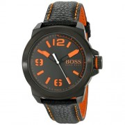 Orologio hugo boss orange 1513152 mod. new york