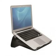 Laptop állvány, FELLOWES I-Spire Series™, fekete (IFW94724)