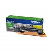 Brother TN247Y Toner Original Amarelo