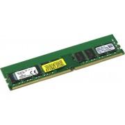 DDR4, 8GB, 2400MHz, KINGSTON, 1Rx8, Non-ECC, DIMM, CL17 (KVR24E17S8/8)