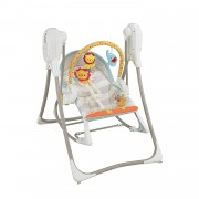 Fisher Price Fisher-price Columpio Hamaca 3 En 1 Mattel