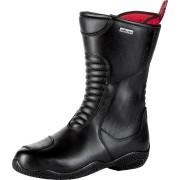 IXS X-Tour Comfort-S Dámské moto boty 39 Černá