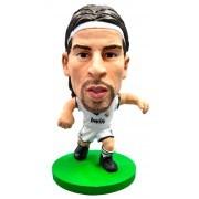 Figurina Soccerstarz Real Madrid Sami Khedira