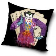 Față de pernă Batman Arkham Asylum JokerAgent of Chaos, 45 x 45 cm