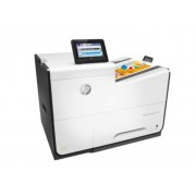 Imprimanta HP PageWide 556dn, A4, Duplex, Retea, USB, 50 ppm