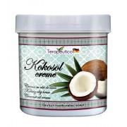 Crema reparatoare cu ulei de cocos 250 ml