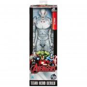 Juguetes--Titan Hero Ultron Avengers 12''-Blanco
