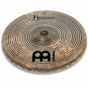 "Meinl Byzance Spectrum HiHat 14"", B14SH, Dark Finish"