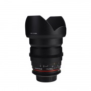 Samyang T1.5 24mm ED AS IF UMC VDSLR Montura Nikon