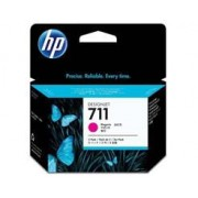 Cartucho HP Plotter 711 - Magenta 29ML - Pacote com 3 - CZ135AB