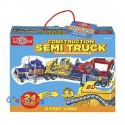 Kamion- T.S. Shure jumbo puzzle