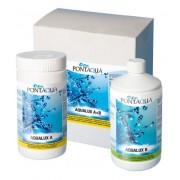 Pontaqua Aqualux A+B (aktív oxigén)