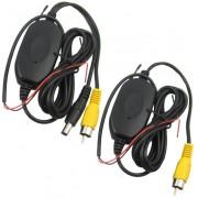 ABM tolatókamera vezeték nélküli beszerelő egység (ABM-CAM-1026)