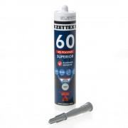 Zettex MS polymer grijs 290ml